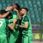 Preliminary Stage 2: Zobahan FC 1-0 Kuwait SC (AET)
