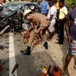 3 die in Winneba road accident