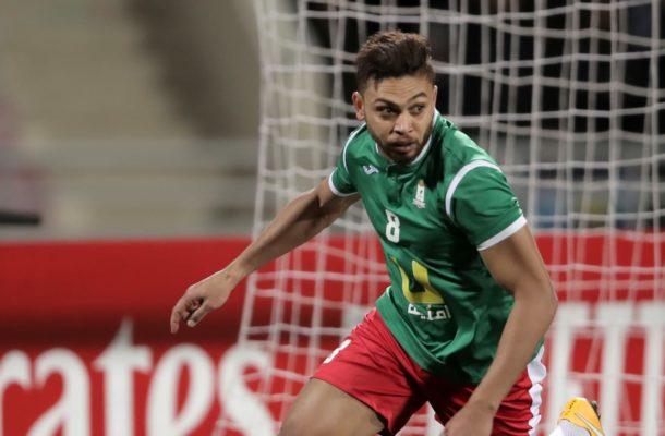 Group A: Al Wehdat 1-0 Nejmeh SC