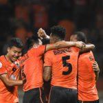 Preview - Play-off: Sanfrecce Hiroshima v Chiangrai United