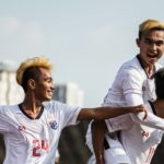 AFF U22 Group A Matchday Two - Philippines 0-3 Thailand
