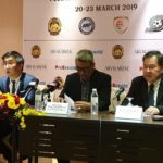 Malaysia to host AIRMARINE 2019 Cup