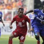 Analysis: Persija and Becamex lack cutting edge in tournament opener
