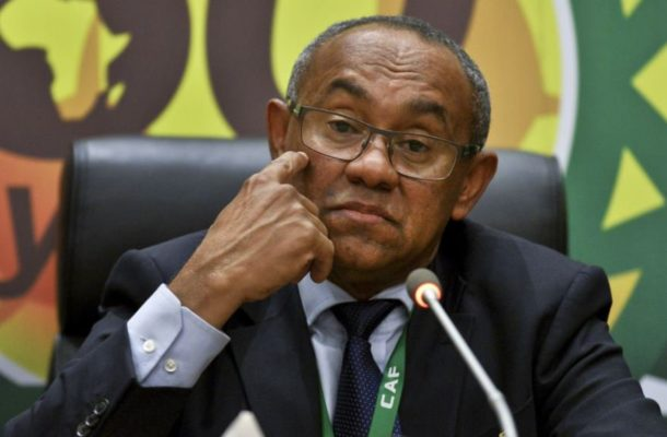 Caf President Ahmed denied visa for US entry to attend FIFA Council meeting