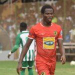 Kotoko forward Fatawu Safiu urges positivity despite CAFCC exit