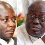 Vote Akufo-Addo out in 2020 - Odike tells Ghanaians