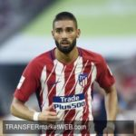 ARSENAL not giving up on CARRASCO