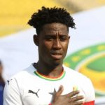 Black Meteors captain Isaac Twum upbeat ahead of Gabon clash