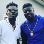 I feel sad for what happened between Shatta Wale and I - Pope Skinny confesses