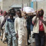 Boko Haram kills 10 people in eastern Niger