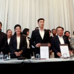 Thai opposition forms alliance, demands military gov't step aside