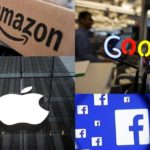 Did Google, Facebook, Amazon, Apple get too big? More of the world isasking