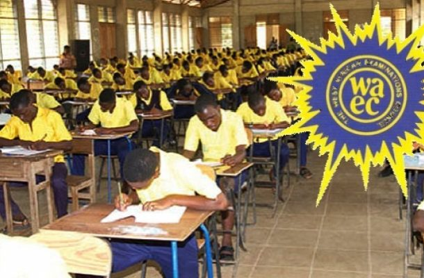 2019 WASSCE timetable released; exams to start in April