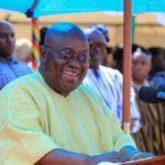Where are the projects? - Nana Addo asks Mahama