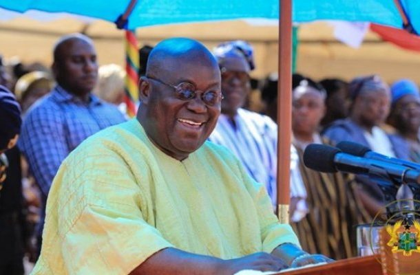 Mahama has not recovered from 2016 shock – Akufo-Addo