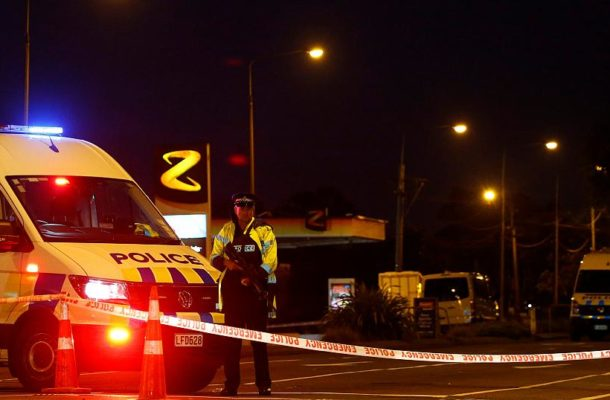 World leaders saddened by New Zealand shooting