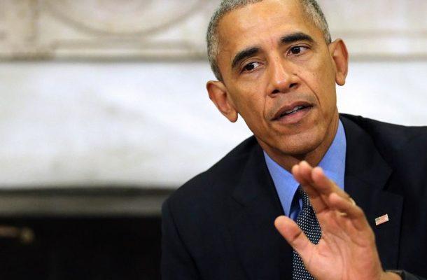 Obama calls for solidarity towards victims of Cyclone Idai