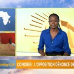 Comoros election: Vote counting underway [The Morning Call]