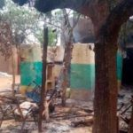 Mali govt officials visit violent region
