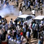 Sudan suffering an economic crisis, nothing political - Info Minister