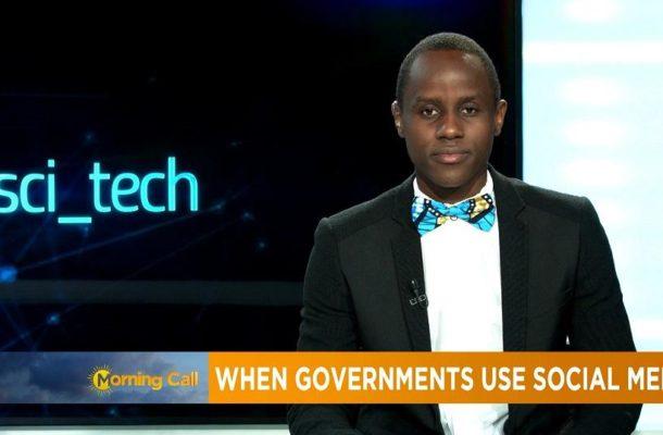 Lessons from Kenya president's social media exit