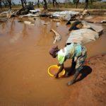 Cyclone Idai: floods begin to recede near Beira