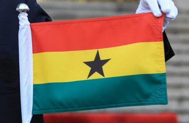 Ghana parliament passes Right To Information law after long delays
