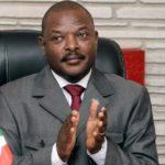 Burundi frees girls who defaced president, warns parents
