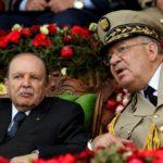 Countdown: how long will Algeria's Bouteflika hold onto power?