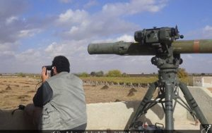 Syria Discovers US-Made TOW Anti-Tank Missiles in Terrorist Camps (PHOTOS)