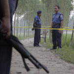 7 Killed in Attack on Cars Carrying Election Officials in Bangladesh - Reports