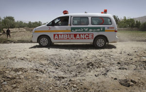 UN: At Least 20 Killed, 10 Missing in Flash Floods in South Afghanistan (PHOTOS)