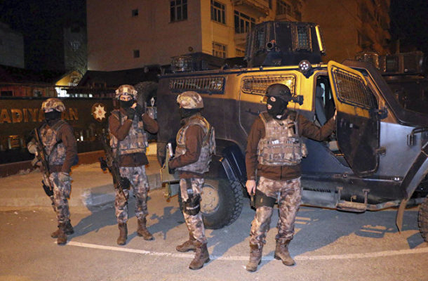 Ankara Slams US Report on 'Political Prisoners' in Turkey as Biased