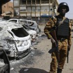 Armed Islamists, Security Forces Killed Over 150 People in Burkina Faso – Report