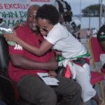 Mzbel puts music career on hold till Mahama recaptures power