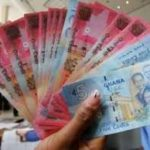 Injecting US$800m to stabilise cedi an exercise in futility