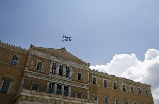 Greek Parliament Approves Amendments to Country's Constitution - Reports