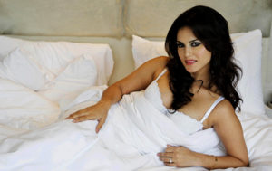 Actress Sunny Leone's Video Goes Viral Showing Her 'Stealing' Fruit Cakes