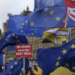 Tusk Says EU Can't Betray 6 Mln Brits Who Requested to Revoke Article 50 (VIDEO)