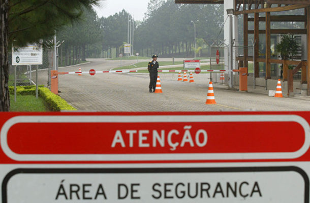 Brazil Plans to Let Foreign Firms Invest in Uranium Mining - Reports