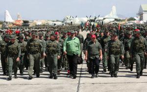 Maduro Announces New Venezuela Military Drills After Week-Long Blackout (PHOTOS)