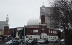 UK Police Probe Attacks on 4 Mosques in Birmingham (VIDEO)