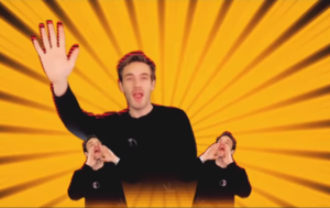 PewDiePie Stars in MUSIC VIDEO Dissing New EU Copyright Law