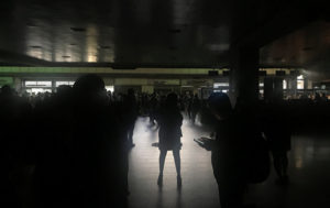 Venezuela Minister Posts PHOTOS of 'Attacked Power Plant' to Show Blackout Cause
