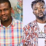Be careful with what you say – Mark Okraku Mantey to musician Cabum