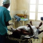 TRAGIC: Man loses scrotum in Central Region accident