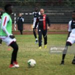 Harambee Stars to train at Accra Sports Stadium today ahead of Ghana clash