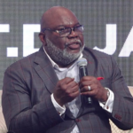 Christian businessmen can stick to Godly principles and still be successful – T.D Jakes