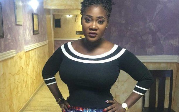 I've never gone under the knife for body enhancement - Mercy Johnson