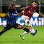 Kwadwo Asamoah shines as Inter edge Milan derby in five-goal thriller